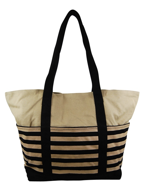 canvas beach bag Archives - Boardwalk Style