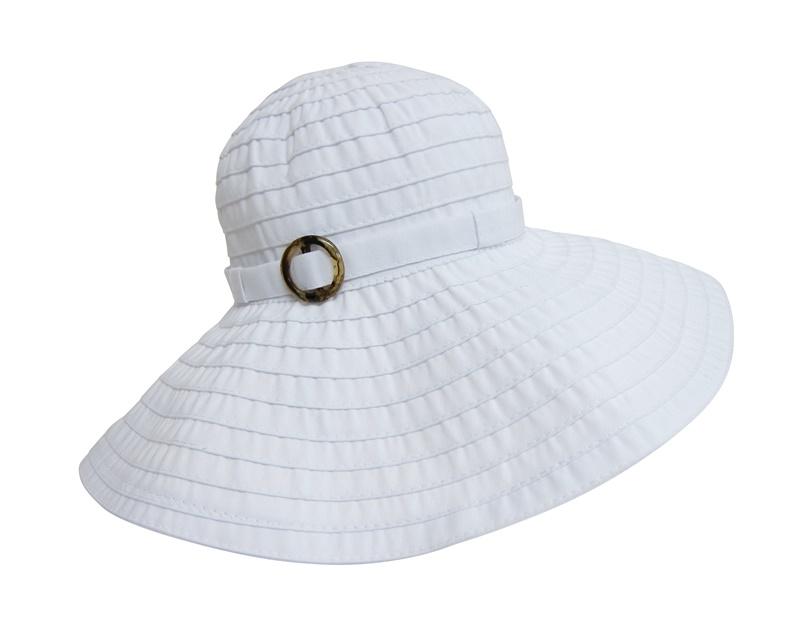 Packable Womens Hats-Boardwalk Style