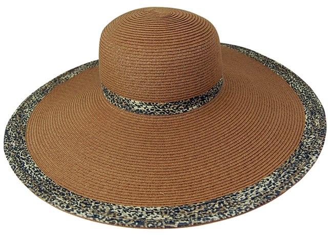 Big Sun Hats California Glam-Boardwalk Style