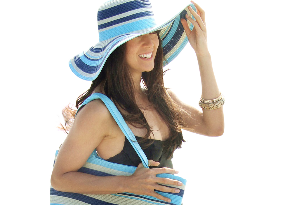Wholesale Beach Hats