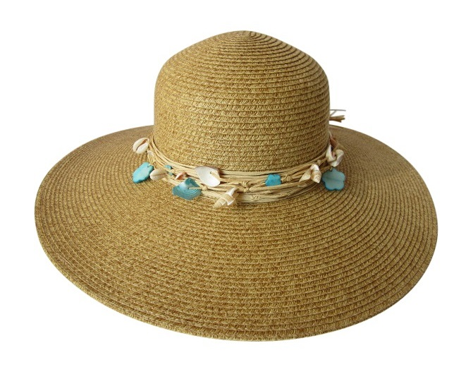 Beach Hats 2015-Boardwalk Style