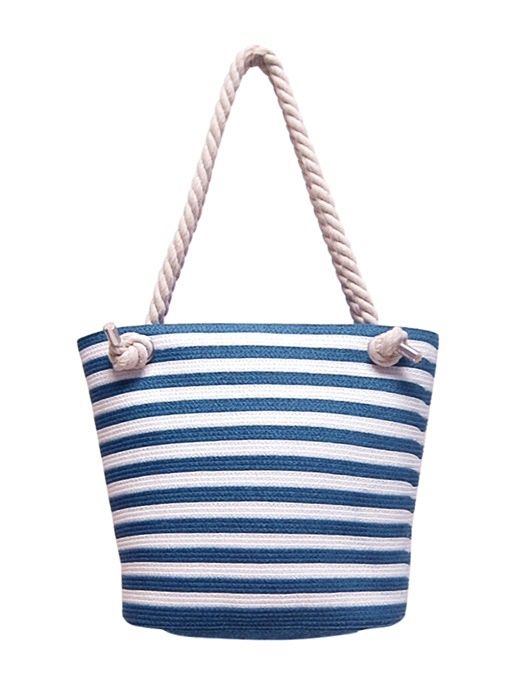 Sturdy Beach Bag 2015-Boardwalk Style