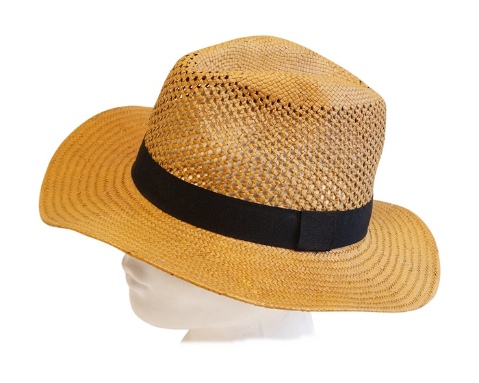 ladies summer hats straw fedora panama hat boardwalk style california