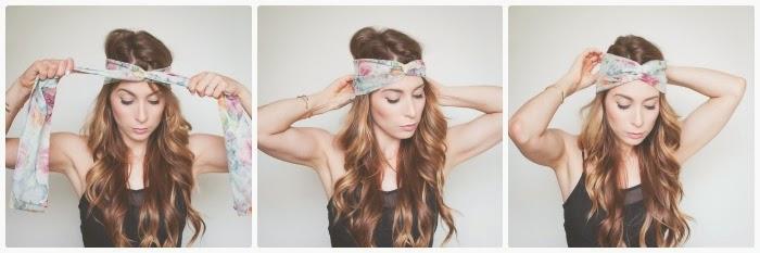 bohemian-head-wrap-scarf wholesale