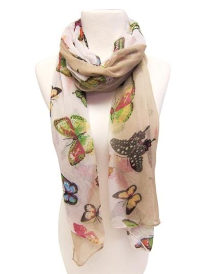 butterfly accessories summer