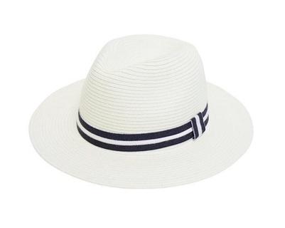 Beach Essentials 2016 Straw Panama Hat