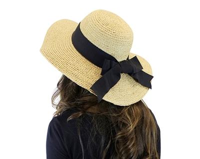 Summer Straw Hats for Women Sun Hat