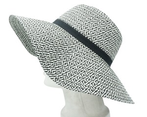lampshade hats for women