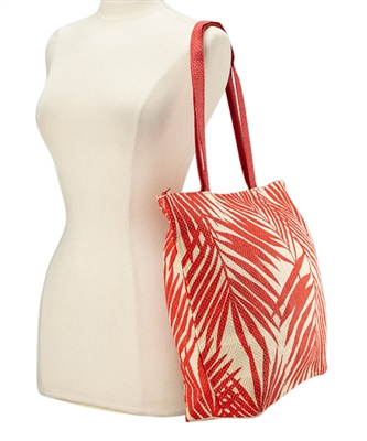 womens straw beach bag