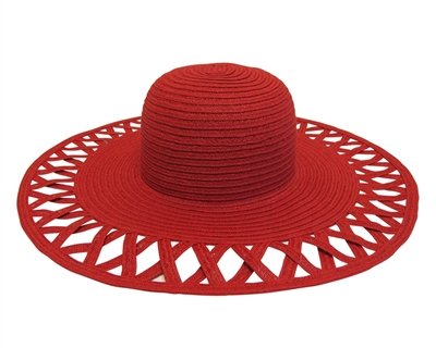 floppy hats for the derby