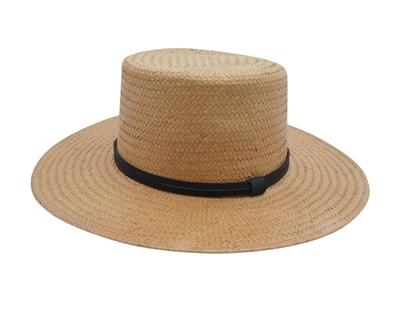 panama hats straw