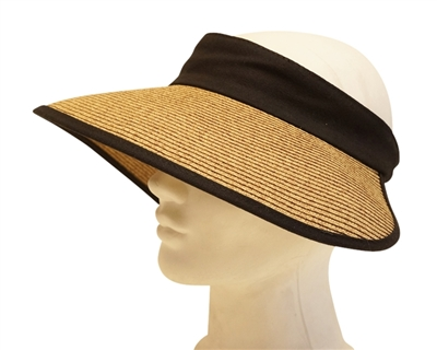 ac6cec1d6cd What we call sun visor caps are also very popular. They protect the entire  head like a traditional cap but the visors are typically a bit larger and  offer ...