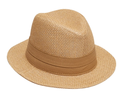 kids hats straw beach fedoras