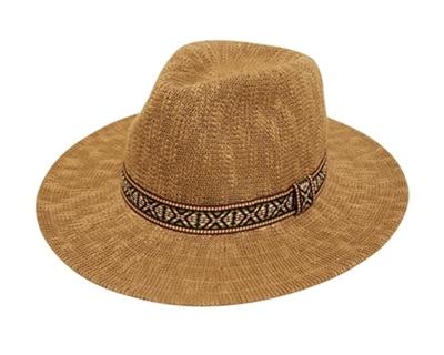 straw hat brands beach summer ladies headwear