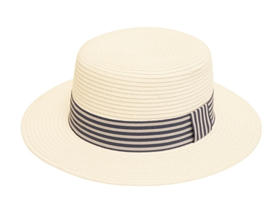 classic straw sun hat 2017