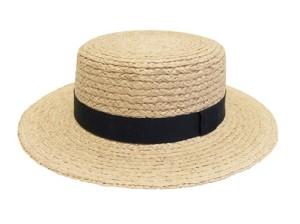 raffia hats for women