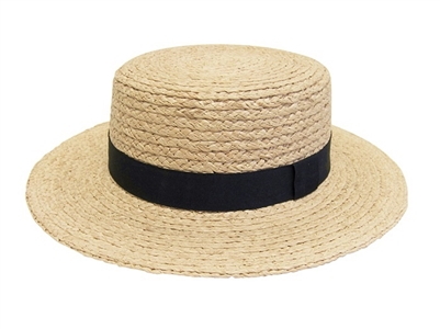 shop raffia hats for women