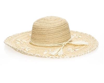 shop straw beach hats for women