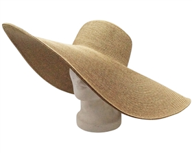 Boardwalk Style Wide Brim Floppy Hat - Boardwalk Style ff112afa4d7