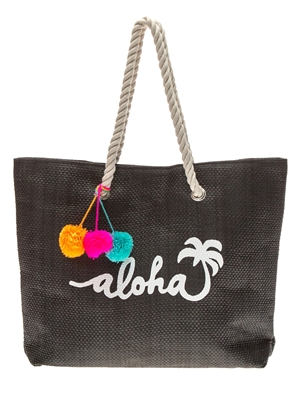 wholesale beach bags straw