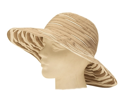 wide brim floppy hats for summer