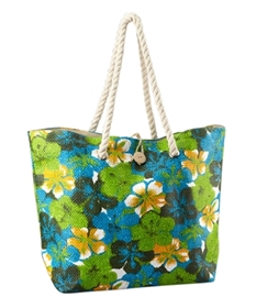 best straw beach bags