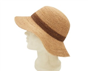fine hand crochet womens bucket hats