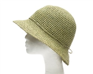 ladies straw bucket hat los angeles