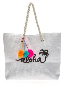 large straw bags for summer la