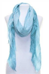 stonewash sun protection scarves
