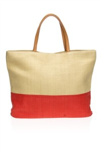 womens straw tote handbags for the beach