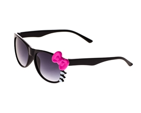 Sunnies Eyeglasses Kids Kitty UV Sunglasses