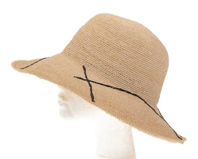 fcc803bdc raffia sun hats Archives - Boardwalk Style
